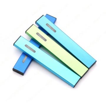 Nicotine Salt Vape Pen 400 Puffs Bar Disposable E Cigarette