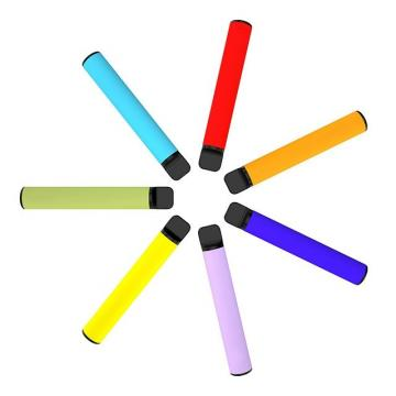 2020 Wholesale Hookah E Shisha Pen Most Beautiful Hookah Pen