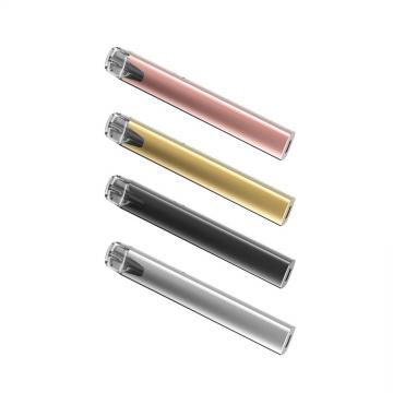 Wholesale Low Price Glass Mounthpiece Vape Pen 1100 Mah Dry Herb Vaporizer